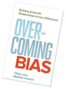 Overcoming Bias Book Cover