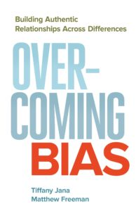 Overcoming Bias Cover