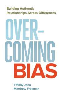 Overcoming Bias Cover