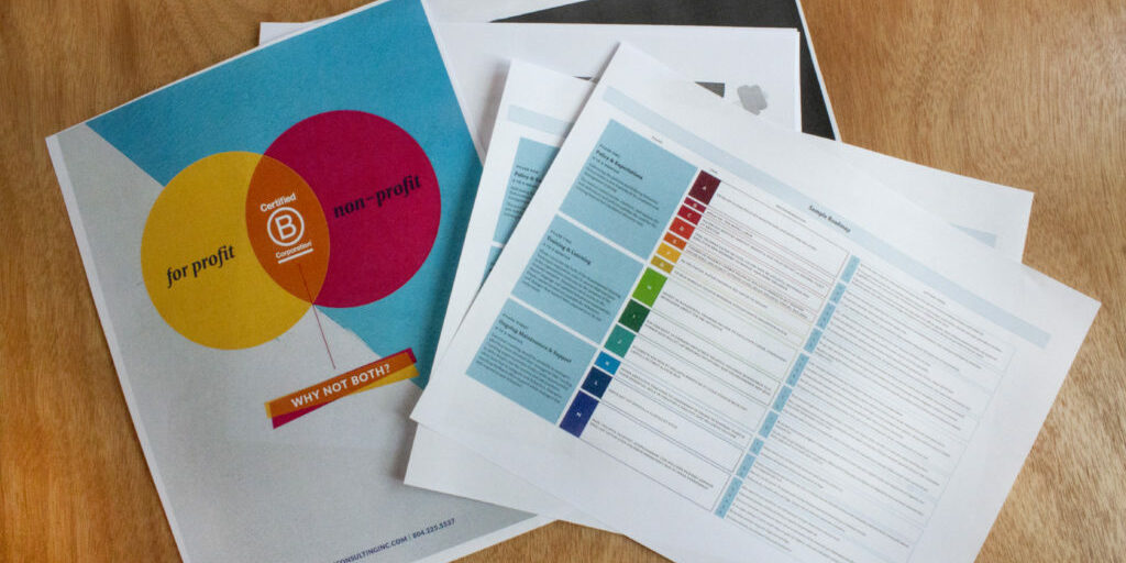 Diversity and Inclusion Assessment Report Materials
